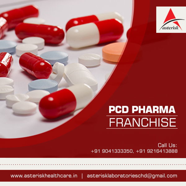 What is the Requirement to take PCD Franchise of Pharma Company?