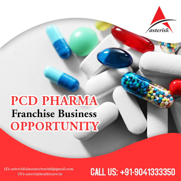 PCD Pharma Franchise Company in Himachal Pradesh