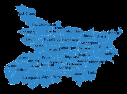 Bihar PCD Franchise Company