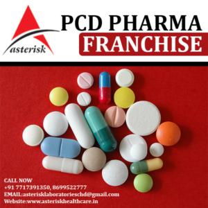 Pharma PCD Franchise in Uttar Pradesh