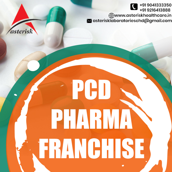 Top PCD Pharma Franchise in Goa