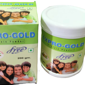 AXPRO-GOLD - Protien Powder