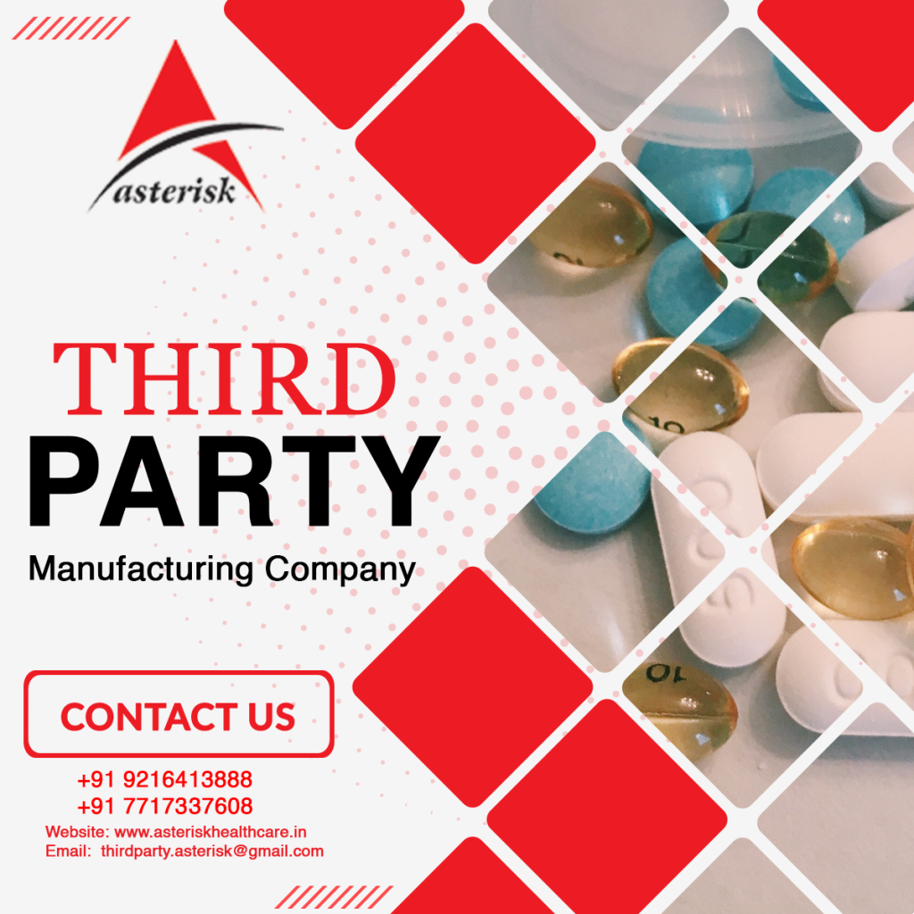 Third-Party Manufacturing Company in Kerala ...