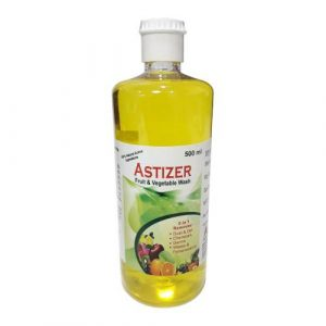 Astizer - Herbal Fruits and Vegerable wash