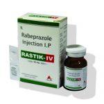 RASTIK-IV